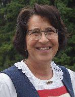 Helga Hetzenauer