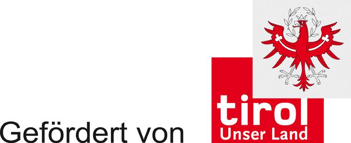 Tiroler Förderlogo